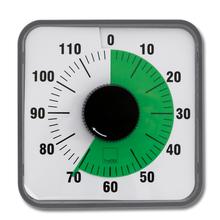 Zeitdauer-Uhr magnetisch 120 Minuten