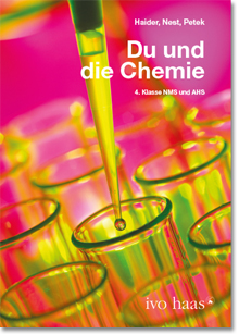 Ivo Haas Schulbuchaktion - Chemie NMS, AHS