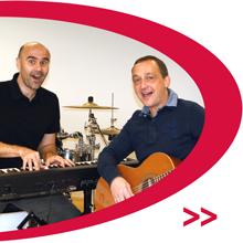 Erlebnis Musik Autoren-Interview
