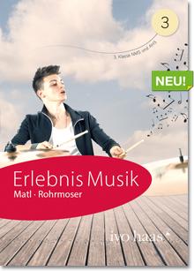 Ivo Haas Schulbuchaktion - Musikerziehung NMS, AHS