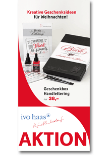 Sonderangebote im Ivo Haas Fachmarkt