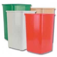 Mülltrennung + (Luft)Reinigung