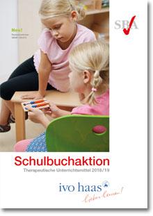Unterrichtsmaterialien - Schulbuchaktion 2018/19