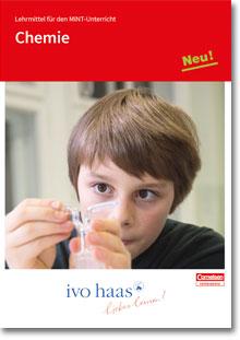 Chemie - Ivo Haas - Cornelsen