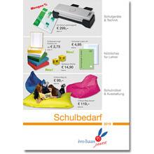 Katalog Schulbedarf