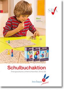 Unterrichtsmaterialien – Schulbuchaktion 2019/20