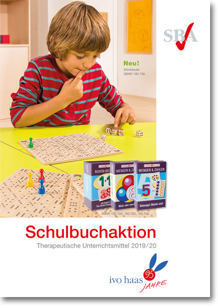 Unterrichtsmaterialien Schulbuchaktion 2019/20