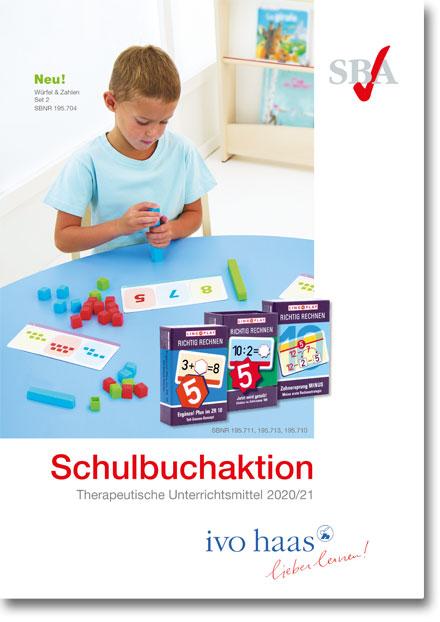 Gratis Kataloge Ivo Haas Lehrmittelversand Verlag