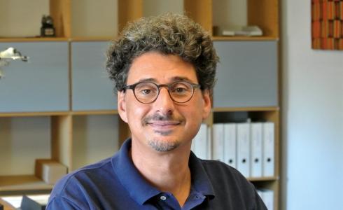 Ivo Haas Geschäftsleitung Ivo Rigaud